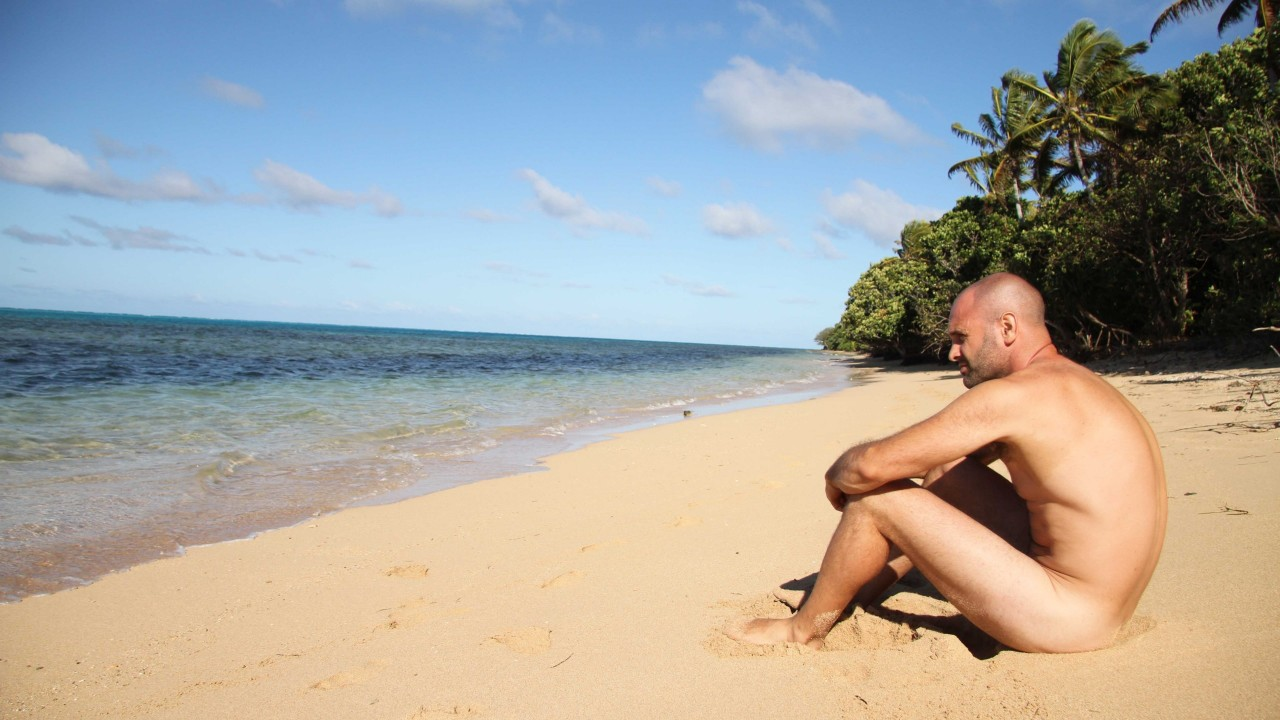 Marooned with Ed Stafford : Programs : Discovery Channel