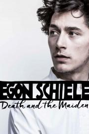 Egon Schiele: Death and the Maiden