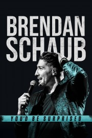 Brendan Schaub: You'd Be Surprised