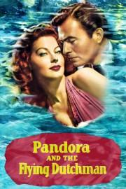 Pandora and the Flying Dutchman